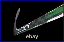 (1) New Senior Bauer Supreme Ultra Sonic Left 77 Flex P92 Hockey Stick Free Ship