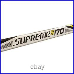 2 Pack BAUER Supreme S170 Season 2017 Ice Hockey Sticks Senior Flex