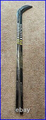 2 Pack Bauer Supreme 2S Pro Hockey Stick Pro Stock LH