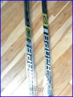 $320 New Bauer 2S PRO Supreme Hockey Senior stick LH RH