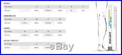 BAUER S18 Supreme S27 Torwartschiene Goal Pads Senior und Junior