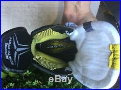 BAUER SUPREME IGNITE PRO+ SKATE S18 SR size 8.5