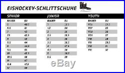 BAUER Supreme 2S PRO Schlittschuhe Skates Senior 1052964 Top Modell 2018/2019