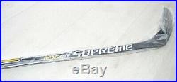 BAUER Supreme MX3 SE P91A (Drury) SR Eishockeyschläger RECHTS, PRO, NEU