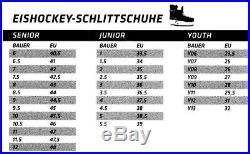 BAUER Supreme S170 Schlittschuhe Skates Eishockey Senior 1048617/18