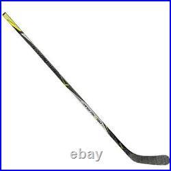 BAUER Supreme S190 S17 Senior Composite Hockey Stick, Ice Hockey Stick, Inline