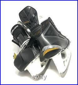 BAUER Supreme TotalOne MX3 Mens Ice Hockey Skates 12 EE (UK 12.5 EU 48 US 13.5)