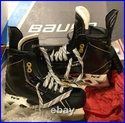 BAUER Supreme TotalOne NXG Hockey Skates BRAND NEW Senior Size 8.5 D