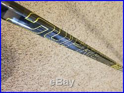 BRAND NEW Bauer Supreme 2S Pro Hockey Stick Left Intermediate 65 flex P88