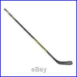 Bauer Composite Eishockey Schläger Supreme 1S SE grip Senior, links P92 102flex