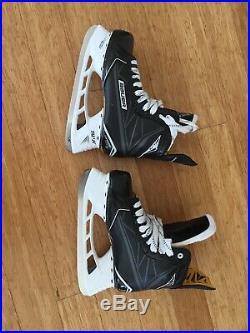 Bauer Elite Supreme Mens Hockey Skates 10.5