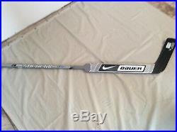 Bauer Goal Stick Supreme One95 Sr. P31- 26 1/2 Flex 87 NEW