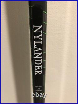 Bauer Green Supreme ADV Pro Stock Hockey Stick 77 Flex Nylander