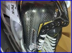 Bauer Hockey Skates Supreme S29 size 8 D
