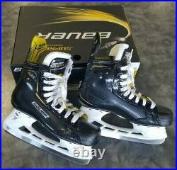 Bauer Junior Jr Supreme S29 Hockey Skate Size 4.5 EE Wide US Size 5.5