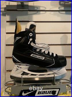 Bauer S170 Supreme Hockey Skates Size 4.5 D (NEW IN BOX)