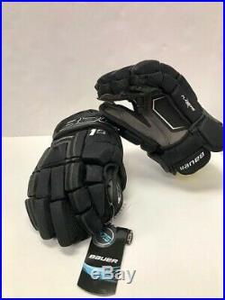 Bauer S17 Supreme 1S 14 Hockey Glove