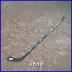 Bauer S17 Supreme 1S Grip Stick Youth-35 Flex Matthews P92 LIE 5 Griptac New