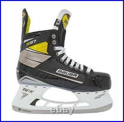 Bauer S20 SUPREME S37 Senior Ice Hockey Skates Schlittschuhe