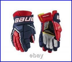 Bauer S21 SUPREME 3S Senior Eishockey Handschuh