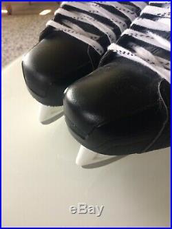 Bauer Supreme 140 Mens Ice Hockey Skates Size 11 Regular Width LightSpeedPro