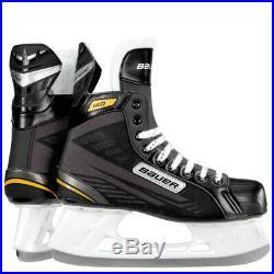 Bauer Supreme 140 Senior Hockey Skates, Size 12