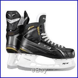 Bauer Supreme 150 Eishockey Schlittschuhe Hockey Skates senior Größe 45