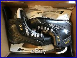 Bauer Supreme 160 Skates Sr size 8D I am a former Bauer sales rep