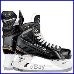 Bauer Supreme 170 Ice Skates SENIORBlack / White8 DM US