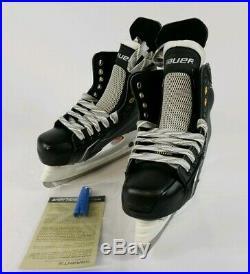Bauer Supreme 170 Ice Skates Senior Size 5.0 Width D FREE SHIPPING