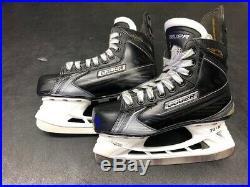 Bauer Supreme 180 Junior Hockey Skates 3.5 EE NEW