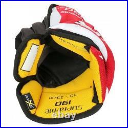 Bauer Supreme 190 Ice Hockey Gloves Size Senior, Inline Hockey BAUER Gloves