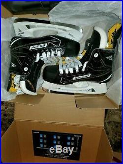 Bauer Supreme 190 Ice Hockey Skates Size 3.0