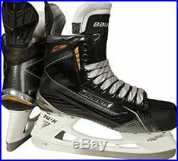 Bauer Supreme 190 Ice Skates Junior Size 2 Width D NEW IN BOX