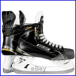 Bauer Supreme 190 Senior Size 7 (8.5 in U. S. Shoe Size) Hockey Skates