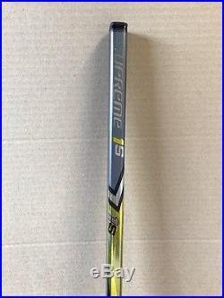 98e9f82c8de Bauer Supreme 1S Grip S17 Sr. Hockey Stick 87 Flex 2017 model