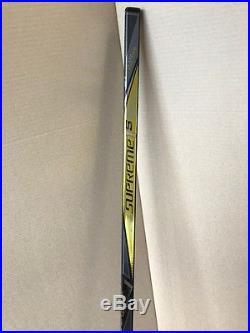 Bauer Supreme 1S Grip S17 Sr. Hockey Stick 87 Flex 2017 model