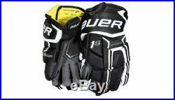 Bauer Supreme 1S Handschuhe Senior SALE