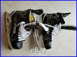 Bauer Supreme 1S Hockey Skates size 7.5 EE