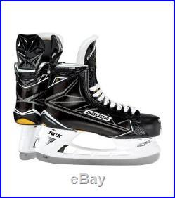 Bauer Supreme 1S Jr Size 5D Skates