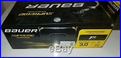 Bauer Supreme 1S Jr Skates size 3.0 D