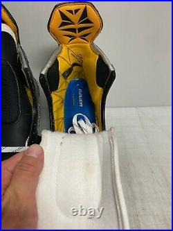 Bauer Supreme 1S Mens Pro Stock Hockey Skates 6.5 D 8390