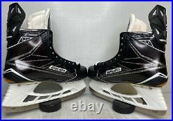 Bauer Supreme 1S Mens Pro Stock Hockey Skates Size 10 8293