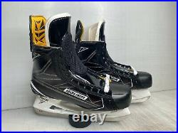 Bauer Supreme 1S Mens Pro Stock Hockey Skates Size 9.5 8332