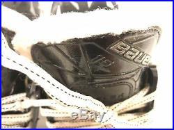 Bauer Supreme 1S Pro Stock Hockey Skates Senior 7.5EE, 7 1/2 EE LIKE NEW LNC EUC