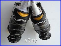 Bauer Supreme 1S Pro Stock Ice Hockey Player Skates 5.1/2 D Made in Canada