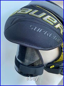 Bauer Supreme 1S Pro Stock Shoulder Pads XL 8239