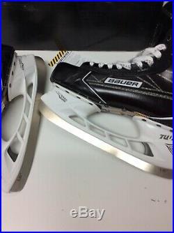 Bauer Supreme 1S Senior Hockey Skate Size 8.5 EE New in Box