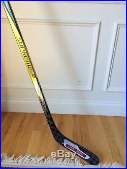 Bauer Supreme 1S Senior Hockey Stick, Left Handed, P88, 77 Flex