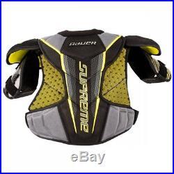 Bauer Supreme 1S Senior Shoulder Pads NEW